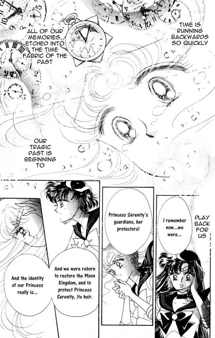 Sailor Moon, Cahpter 9 image 008