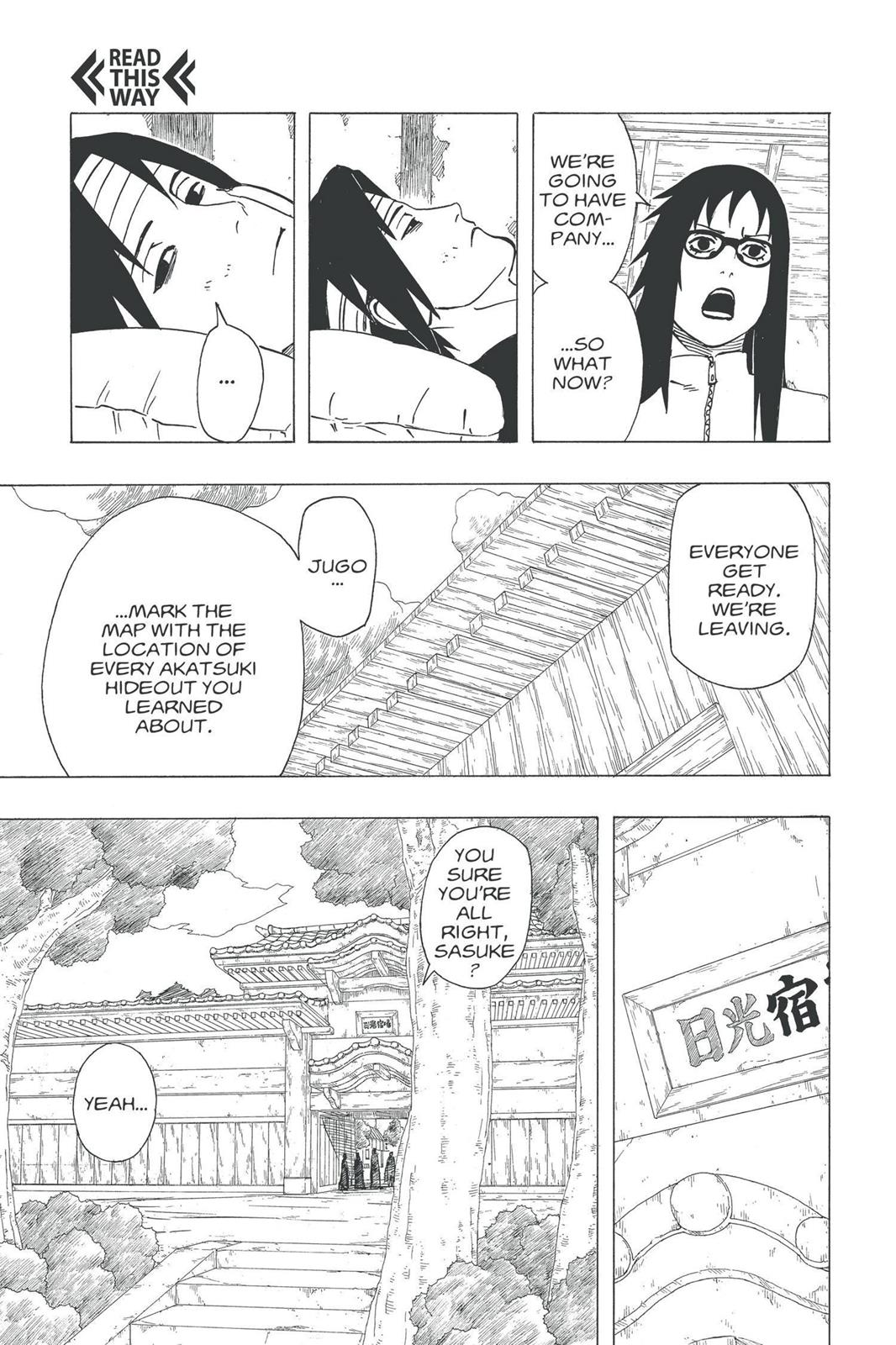 Naruto, Chapter 365 image 007