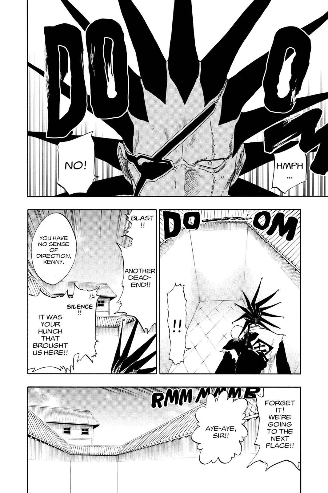 Bleach, Chapter 89 image 023