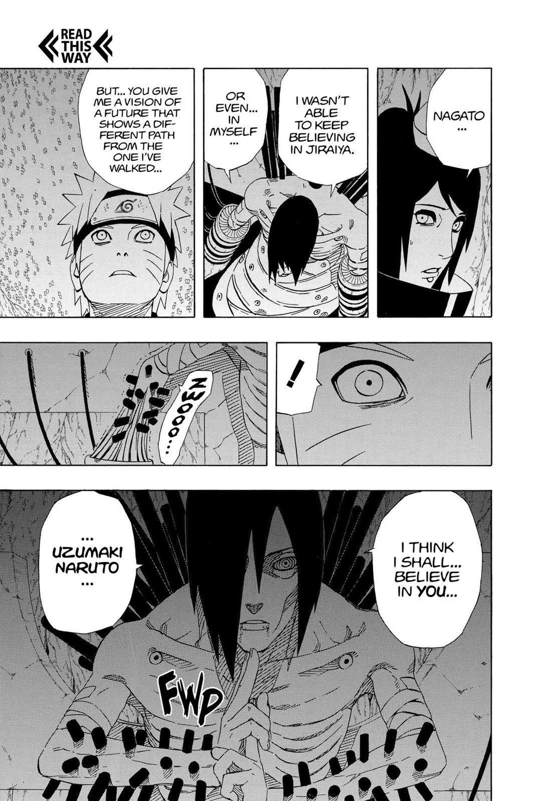 Naruto, Chapter 448 image 021