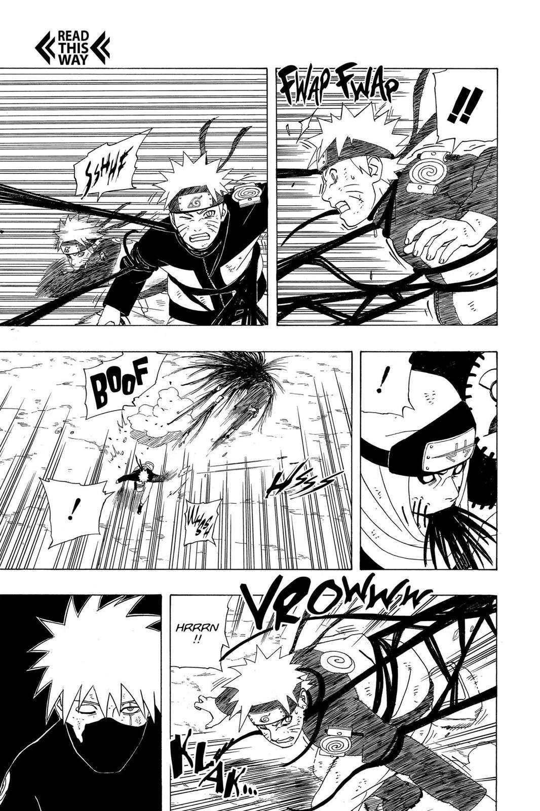 Naruto, Chapter 339 image 009