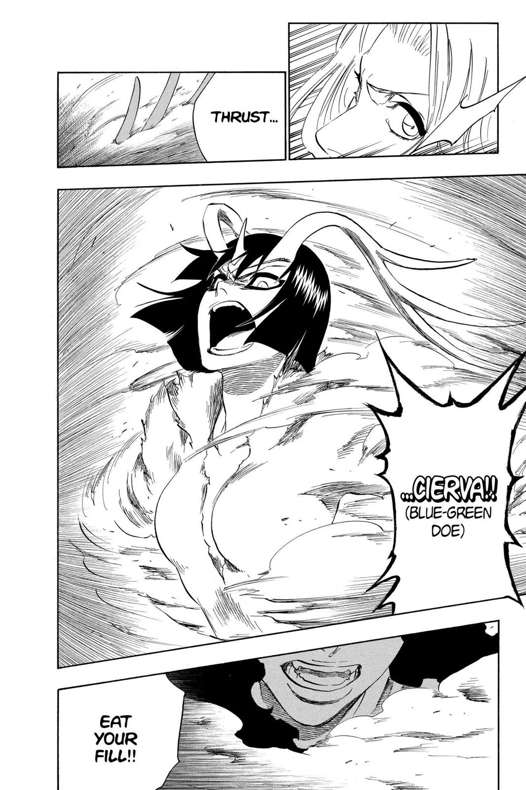 Bleach, Chapter 335 image 017