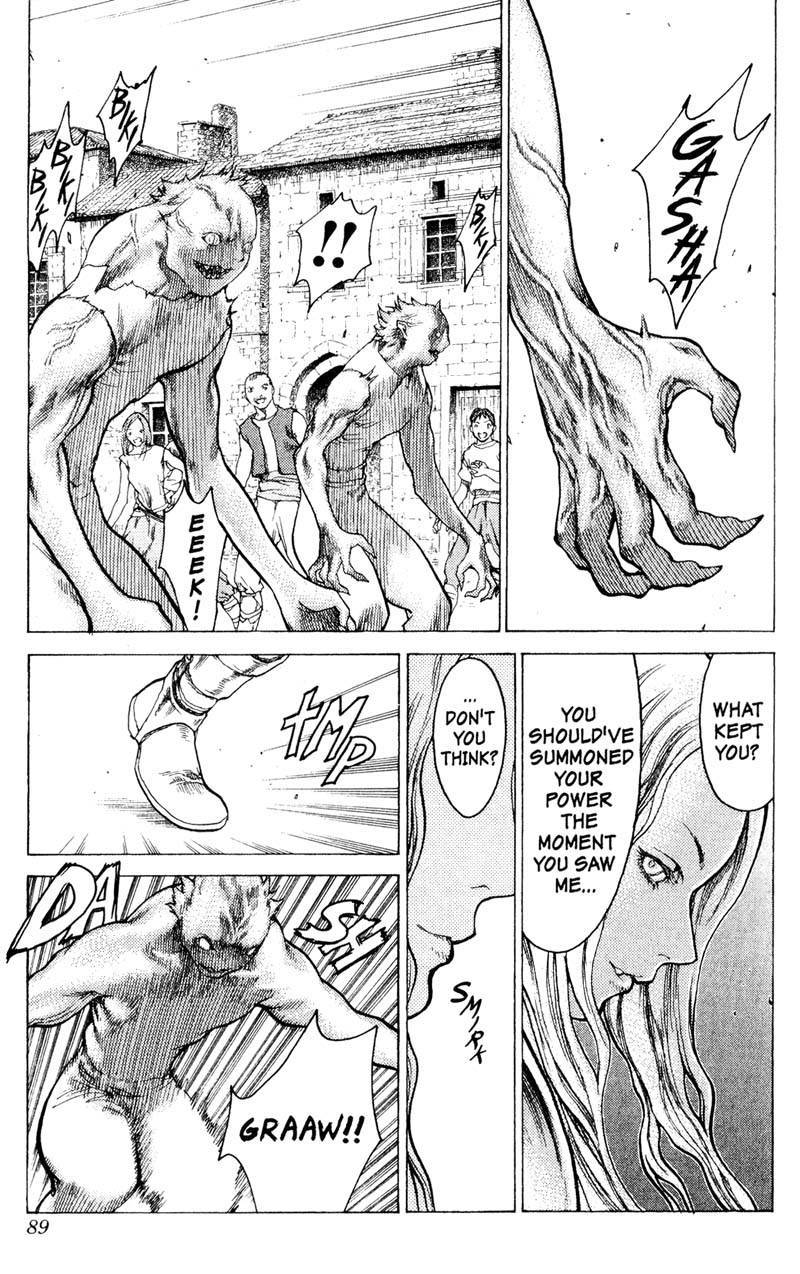 Claymore, Chapter 12 image 018