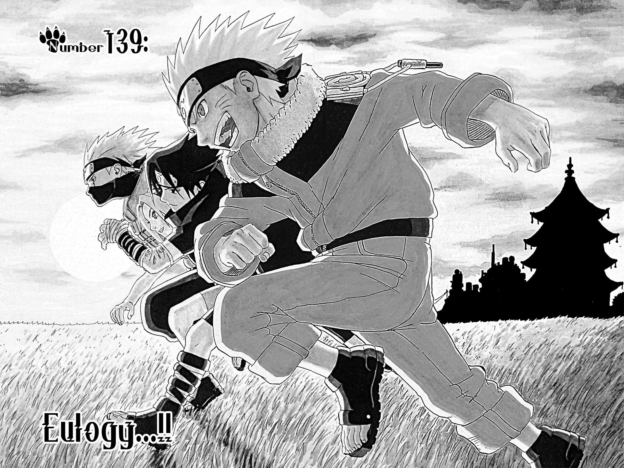 Naruto, Chapter 139 image 002