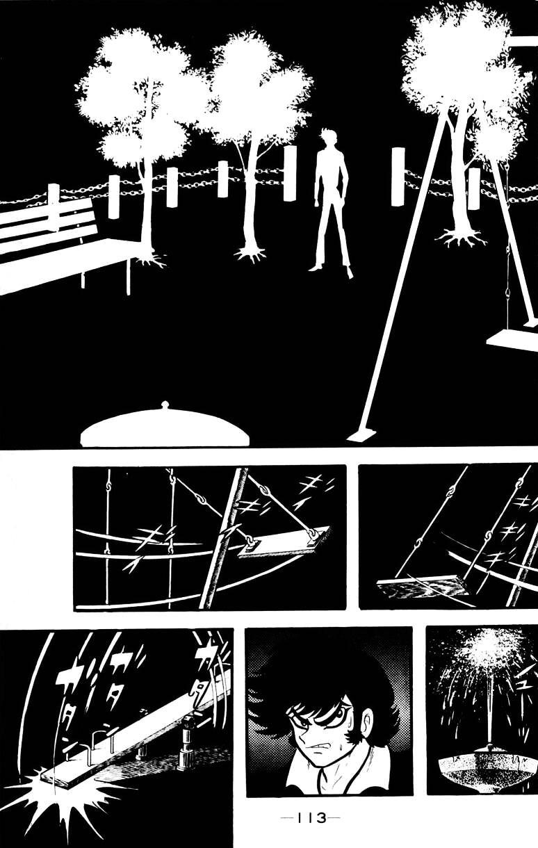 Devilman, Chapter 3 image 110