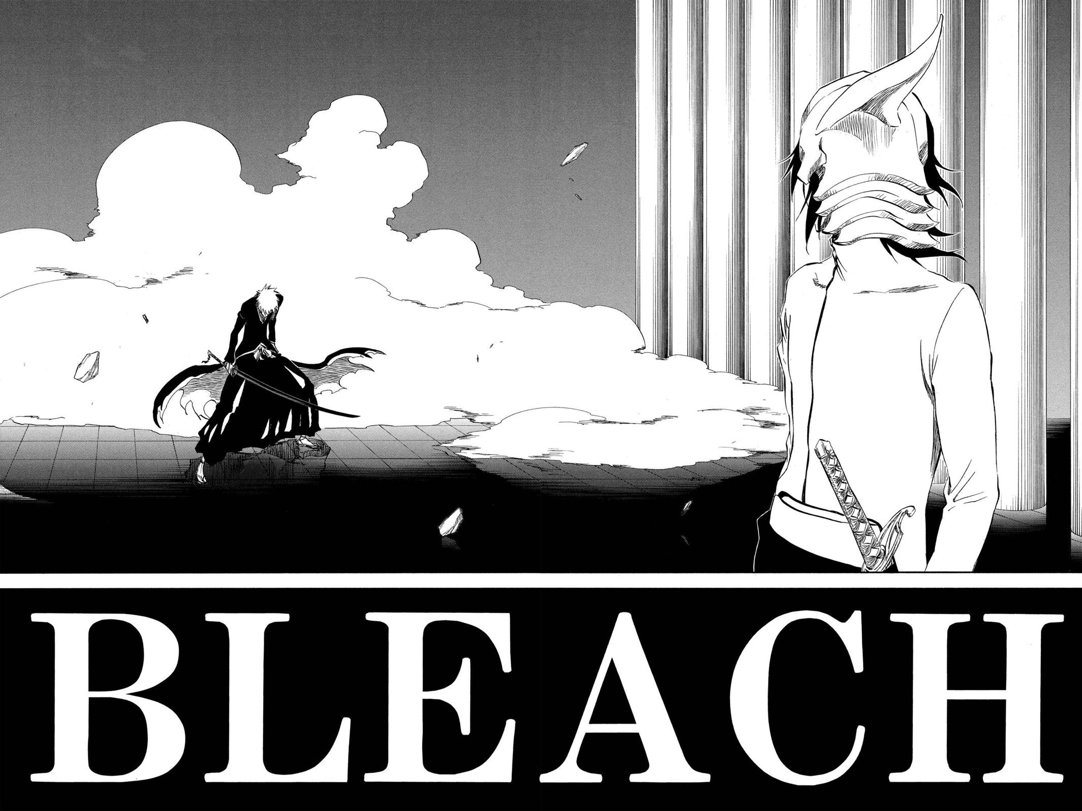 Bleach, Chapter 318 image 002