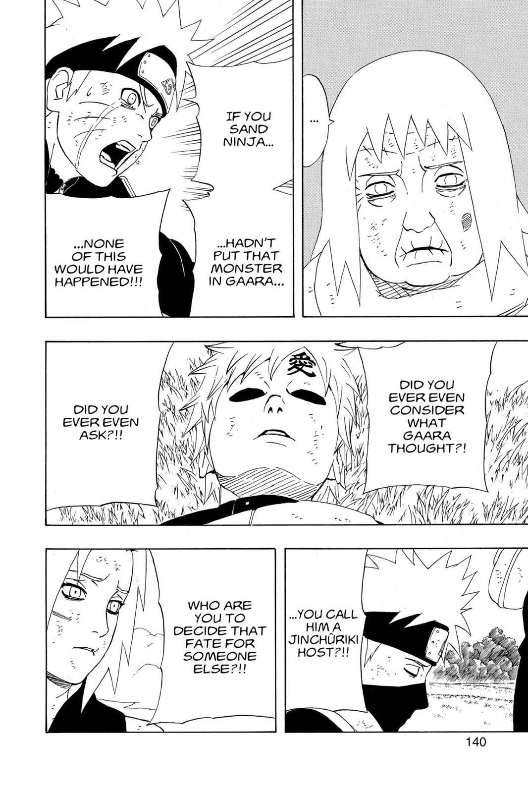 Naruto, Chapter 278 image 013
