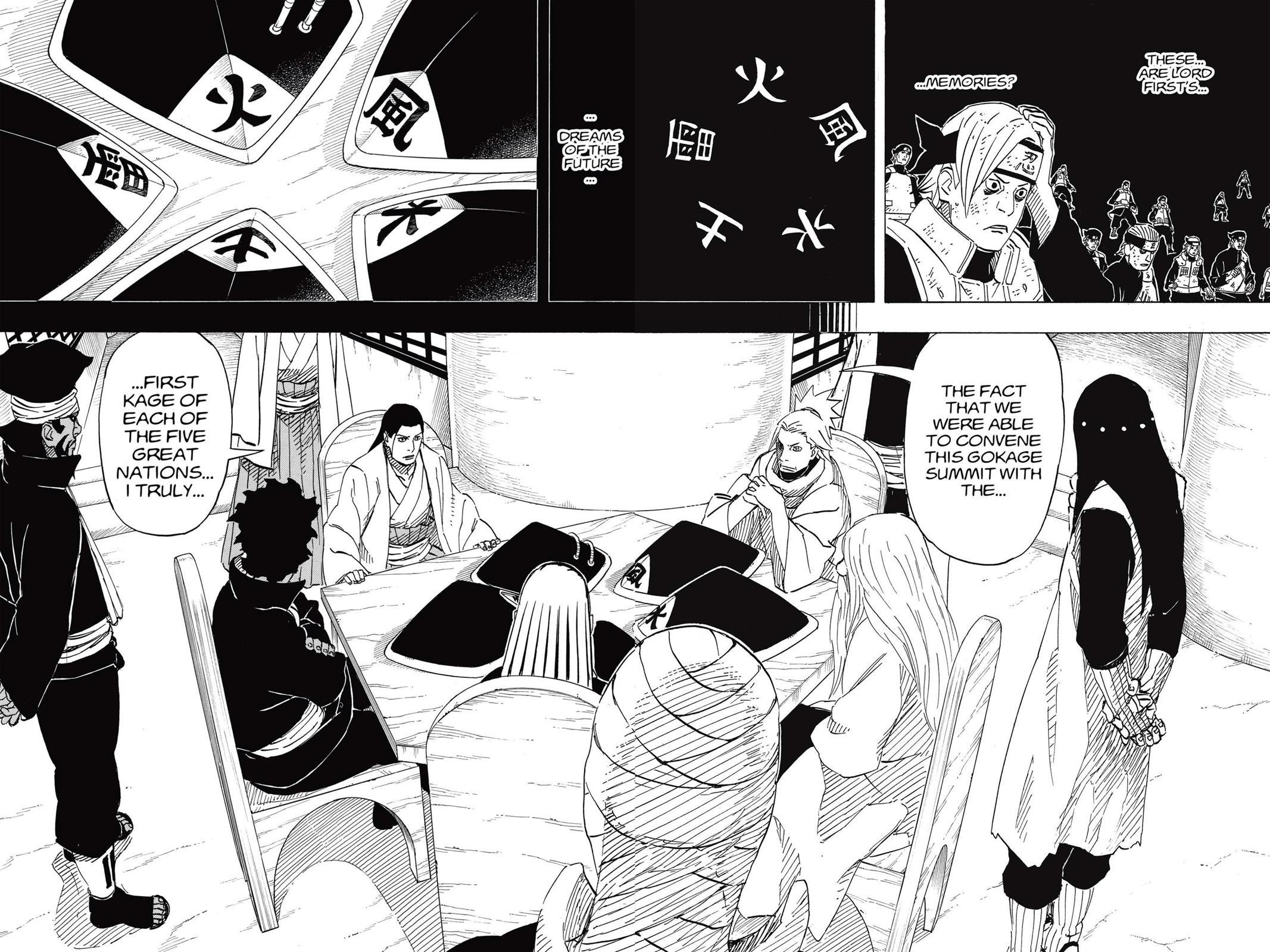Naruto, Chapter 648 image 013