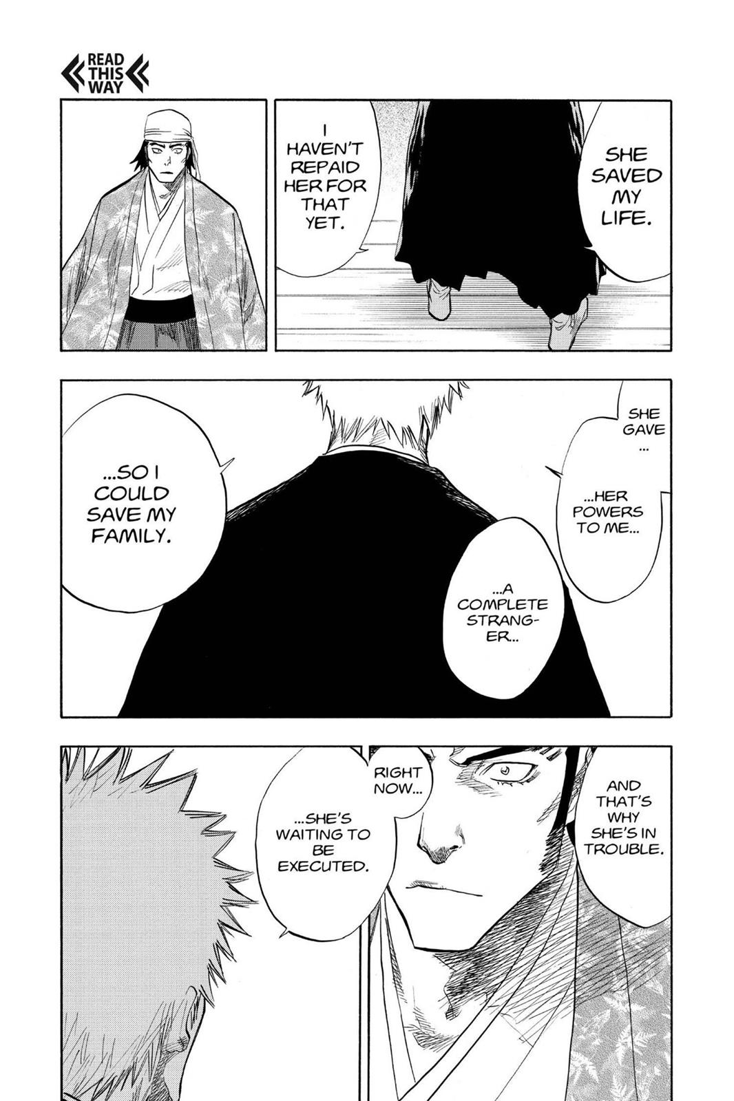 Bleach, Chapter 81 image 011
