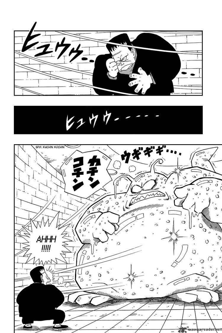 Dragon Ball, Chapter 65 image 009
