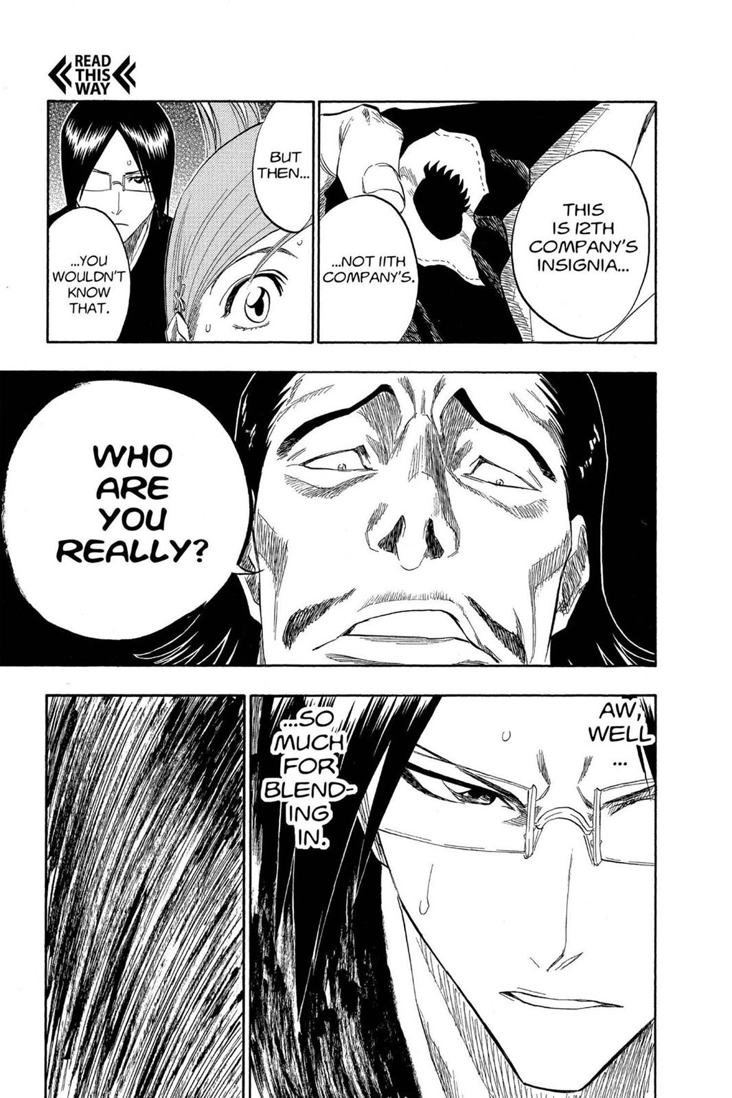 Bleach, Chapter 120 image 015