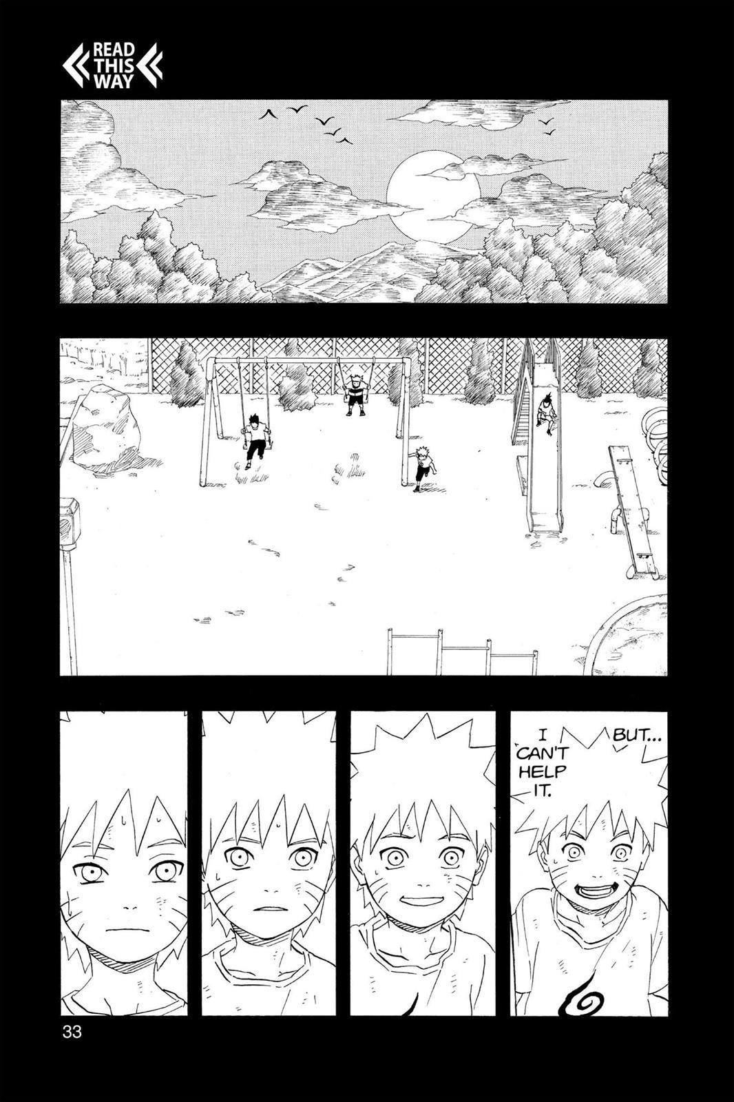 Naruto, Chapter 228 image 007