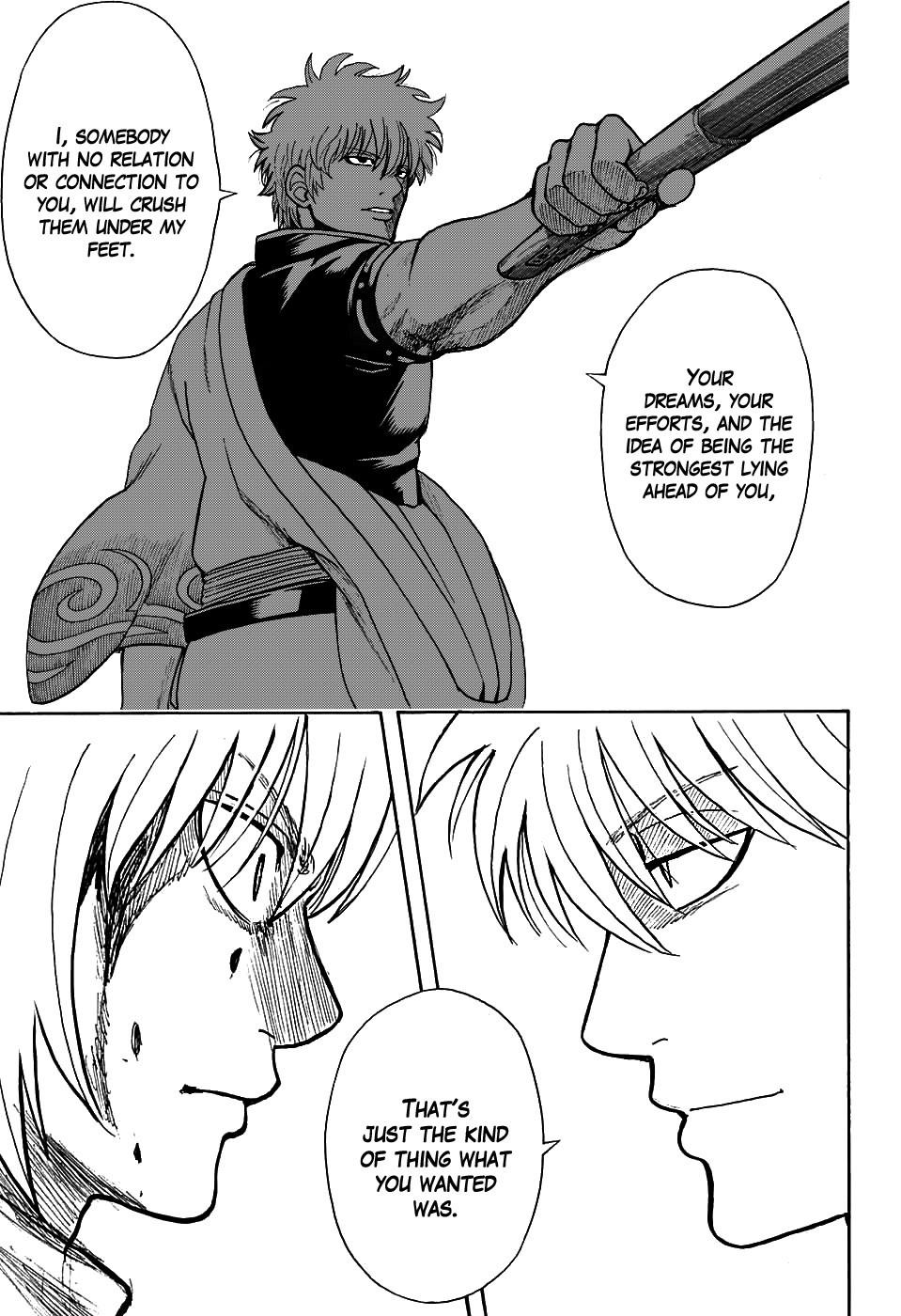 Gintama Chapter, 584 image 011
