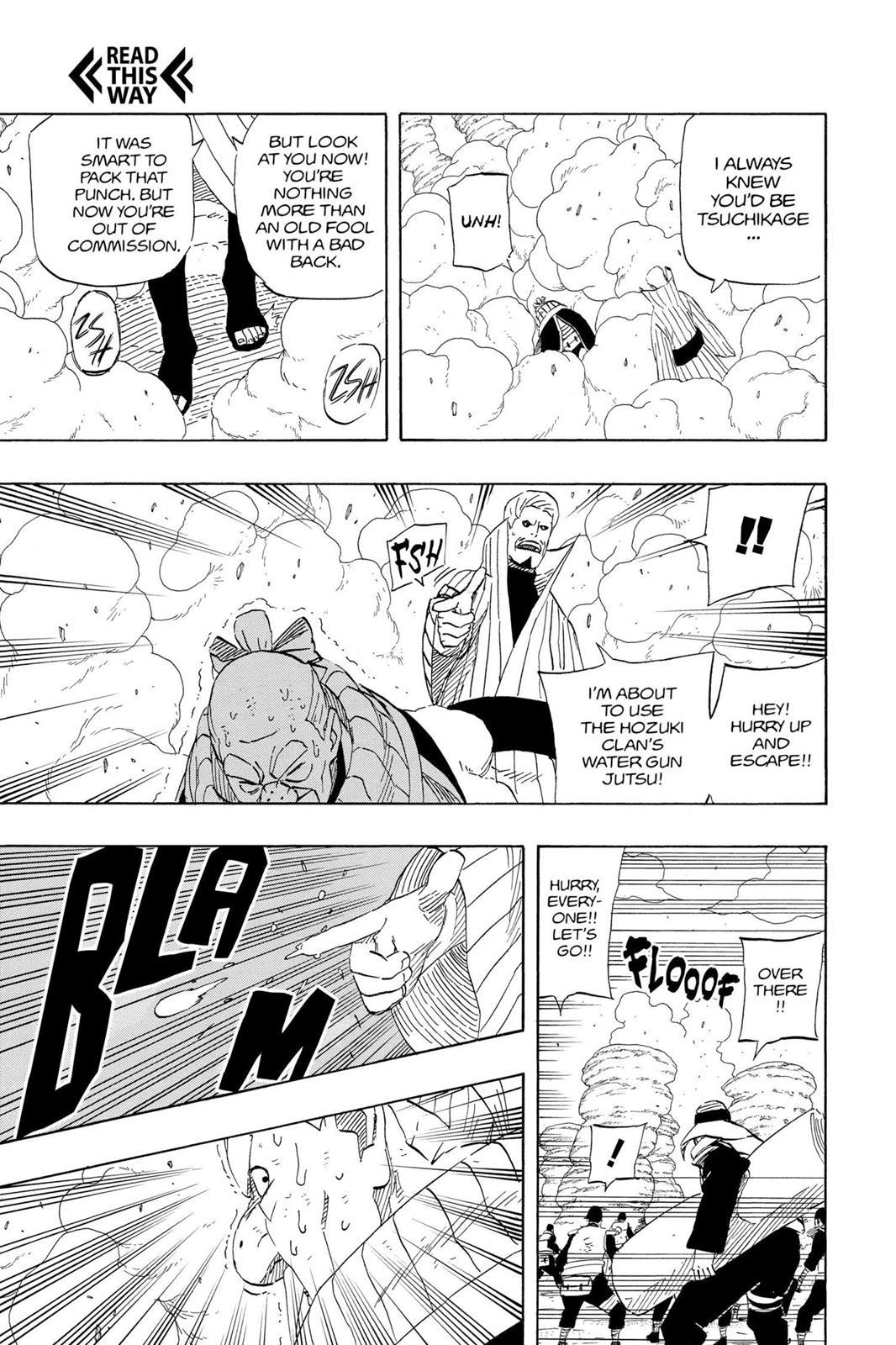 Naruto, Chapter 556 image 016