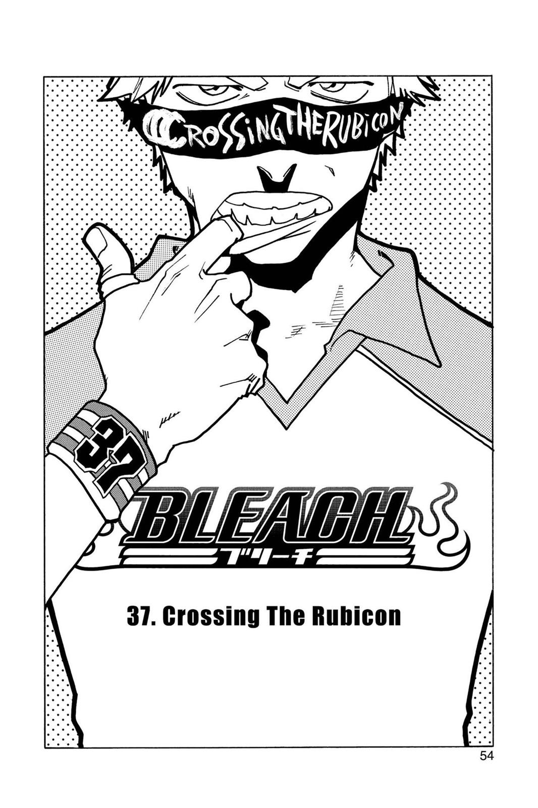 Bleach, Chapter 37 image 008