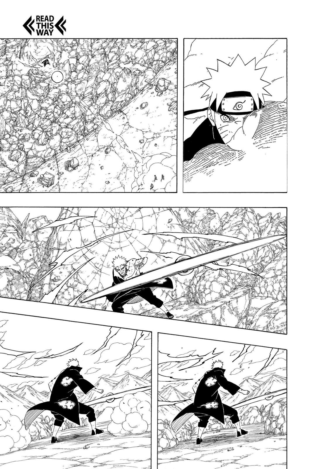 Naruto, Chapter 442 image 006
