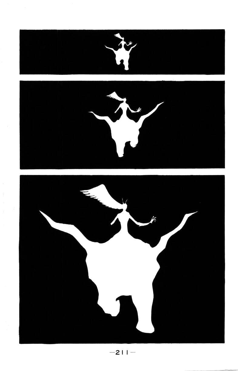 Devilman, Chapter 2 image 207
