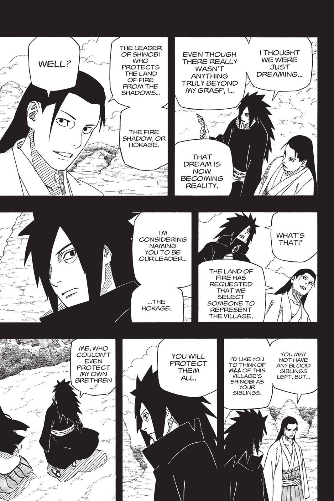 Naruto, Chapter 625 image 007