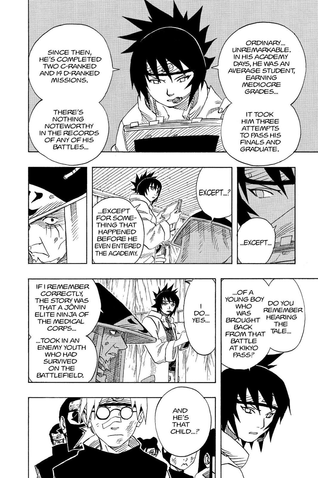 Naruto, Chapter 66 image 004