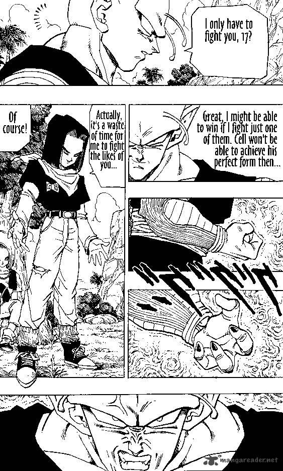 Dragon Ball, Chapter 367 image 002