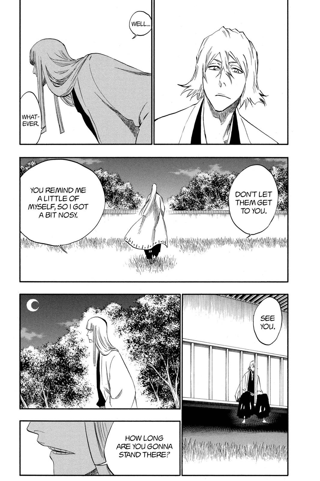Bleach, Chapter 315.5 image 042