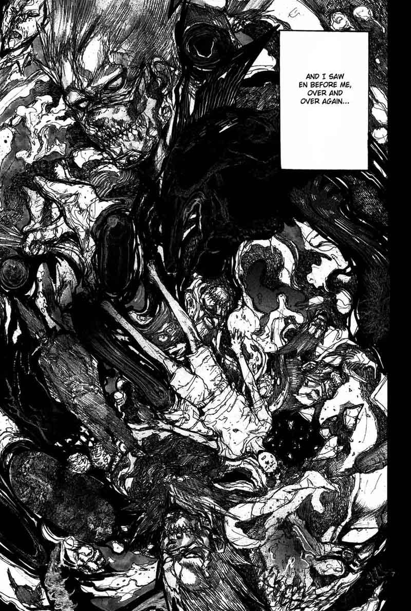 Dorohedoro, Chapter 68 image 013