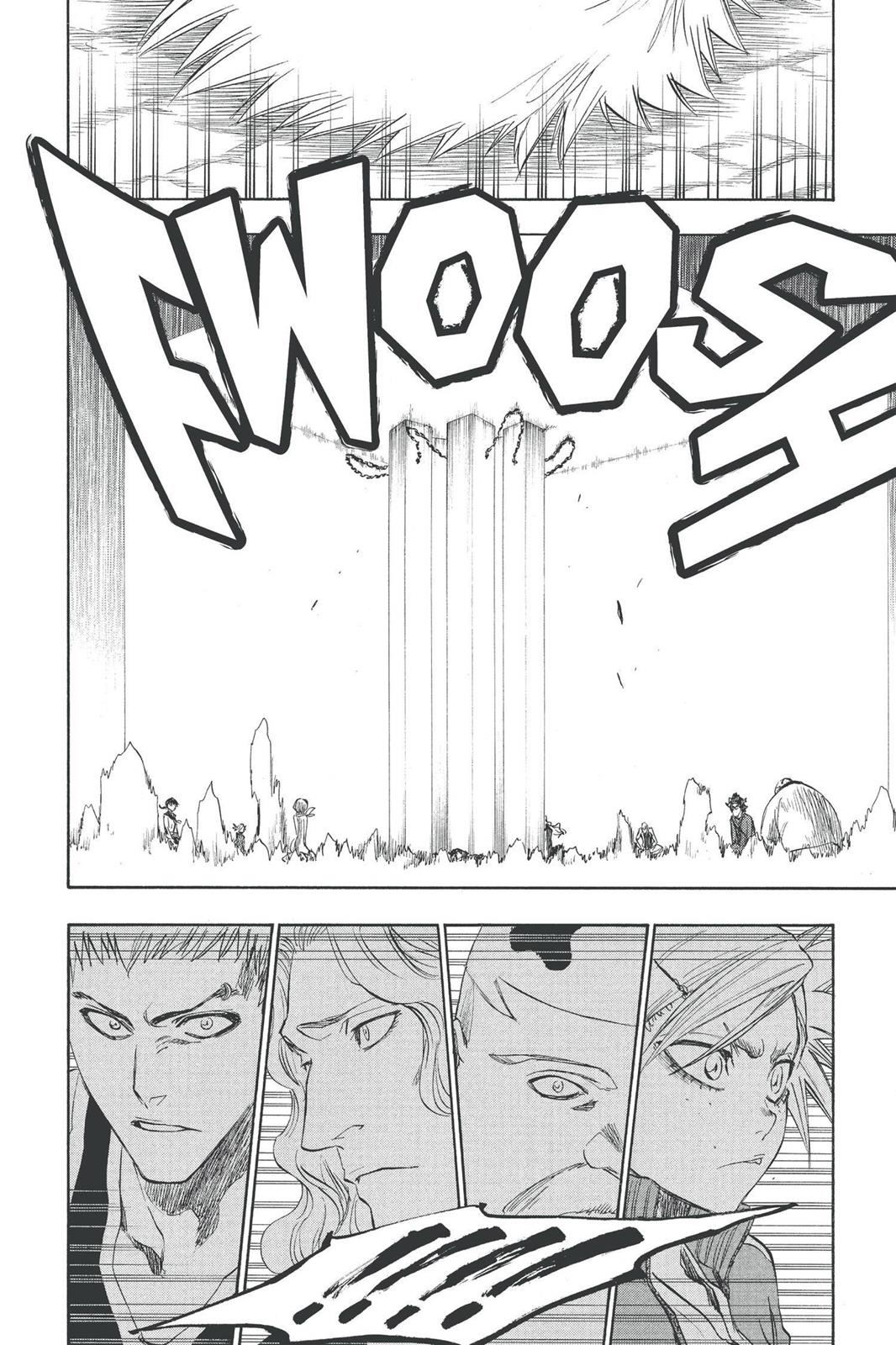 Bleach, Chapter 218 image 011