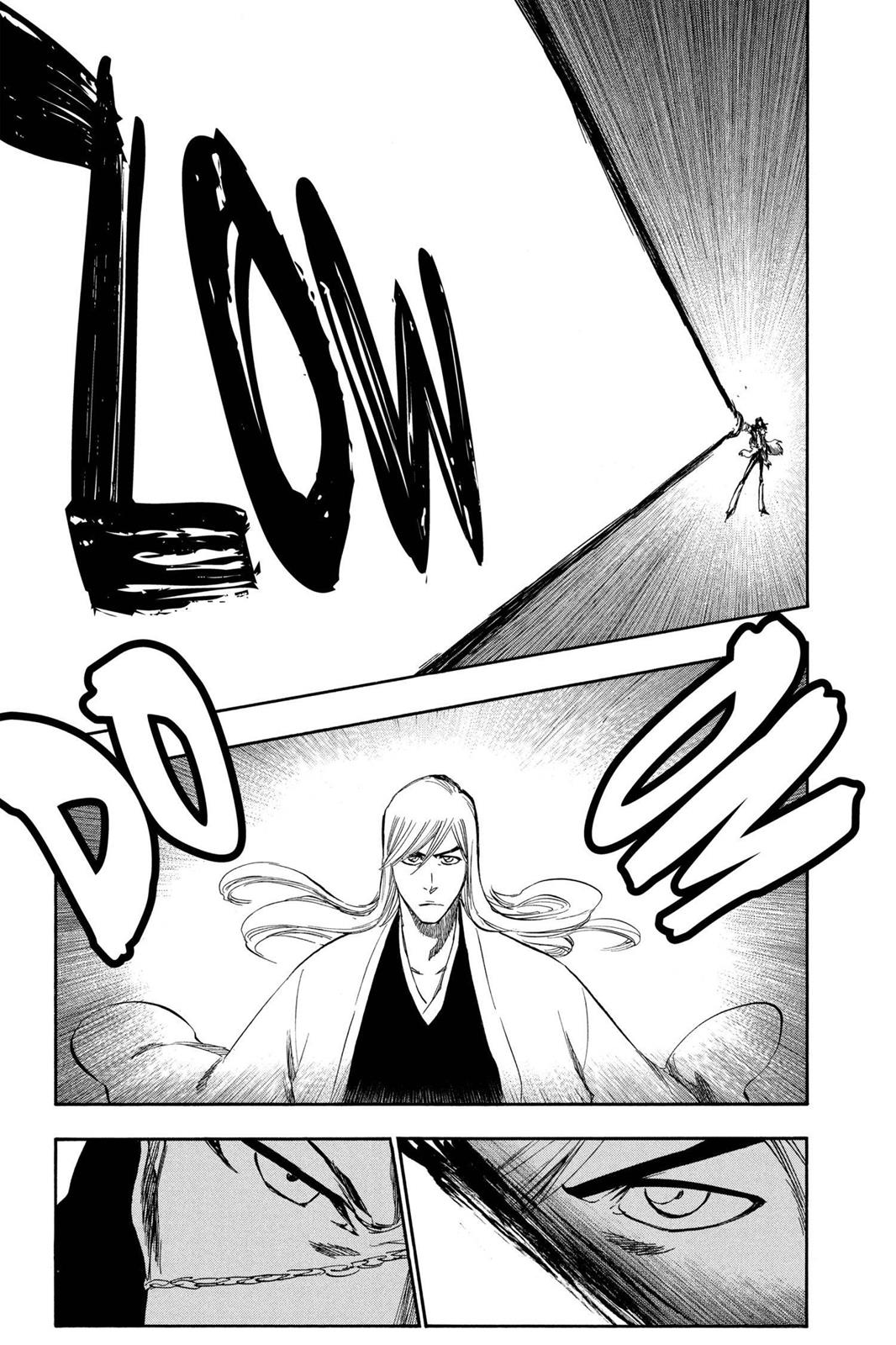 Bleach, Chapter 363 image 007