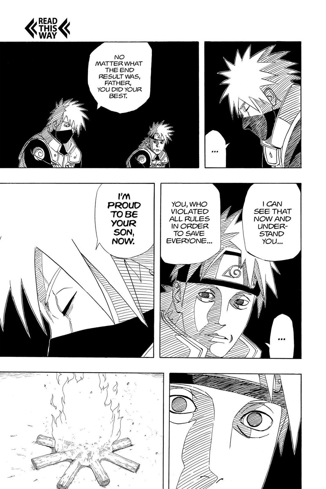 Naruto, Chapter 449 image 007
