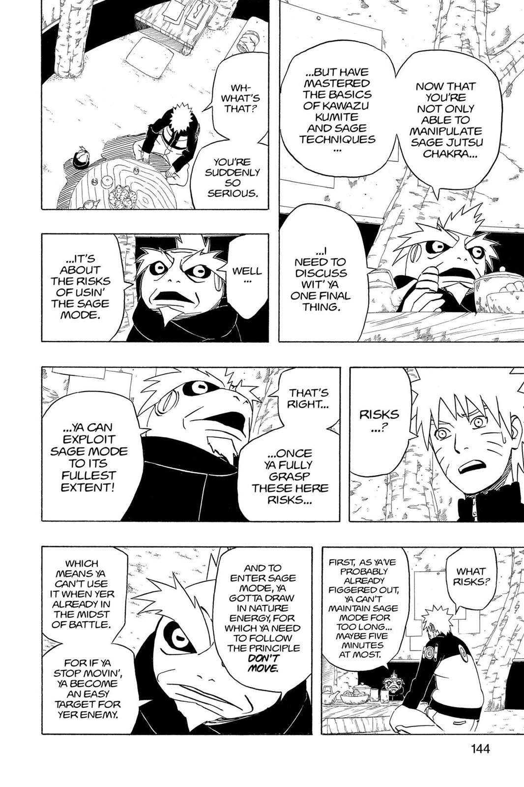 Naruto, Chapter 420 image 010