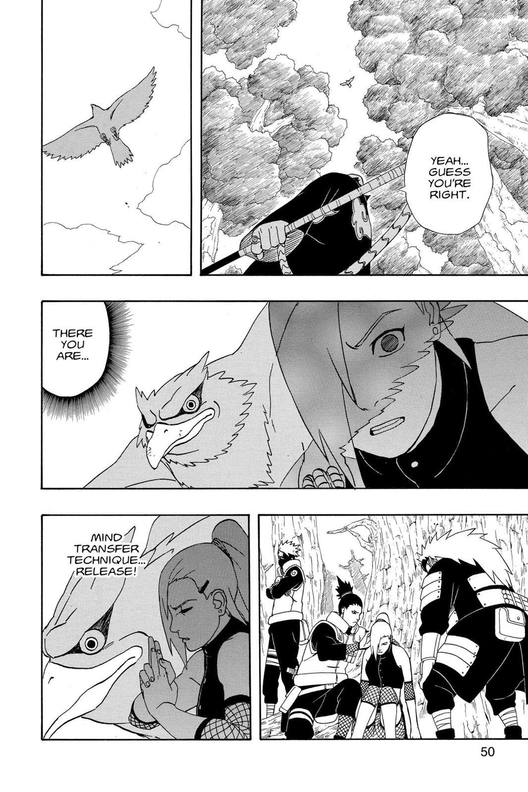 Naruto, Chapter 332 image 008