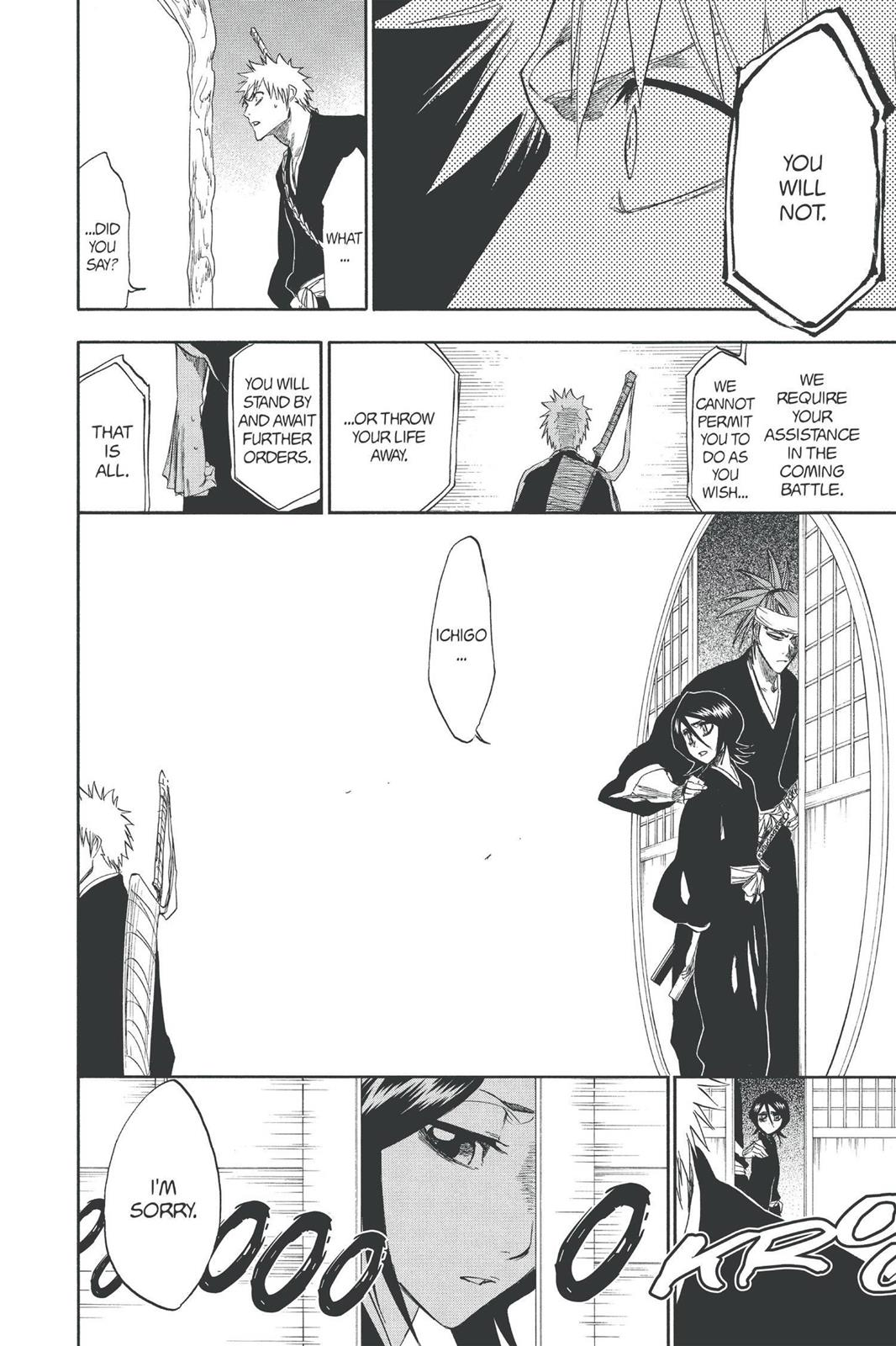 Bleach, Chapter 238 image 017