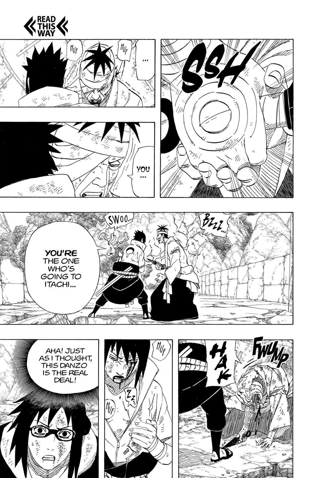 Naruto, Chapter 480 image 005