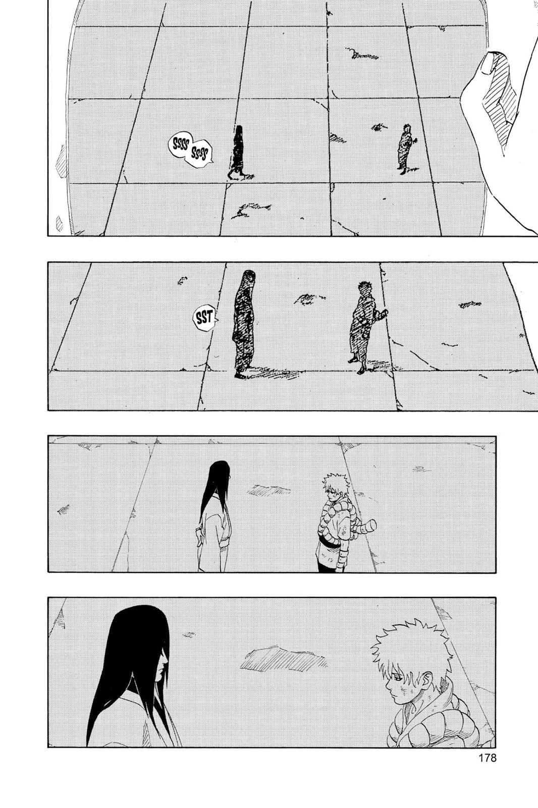 Naruto, Chapter 199 image 011