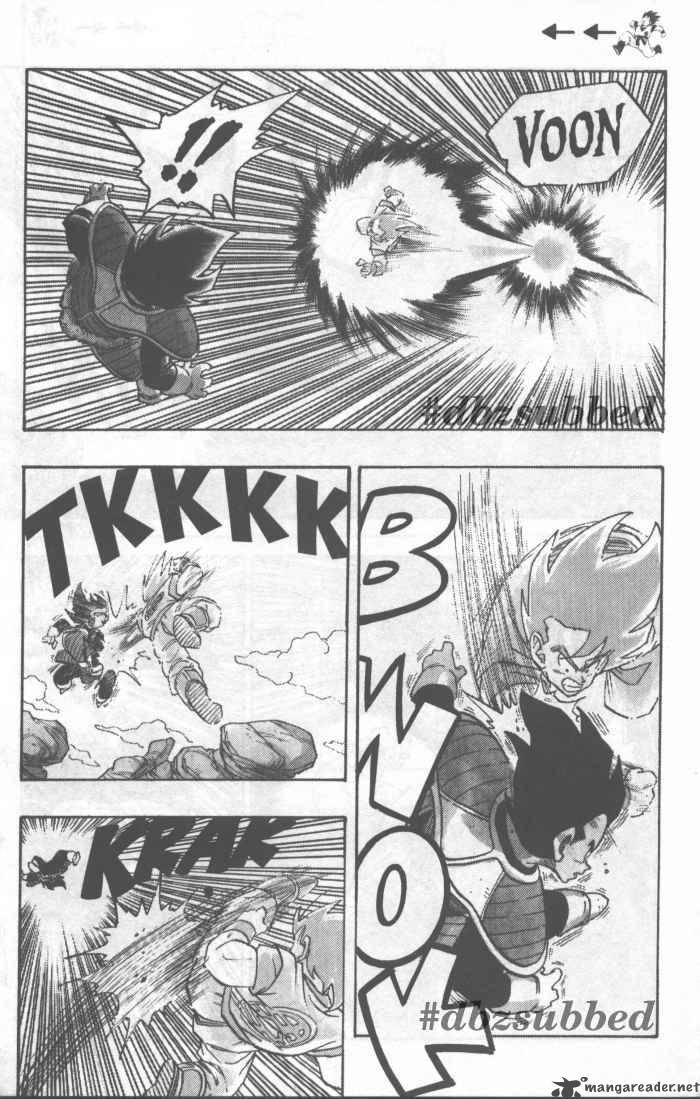 Dragon Ball, Chapter 228 image 010