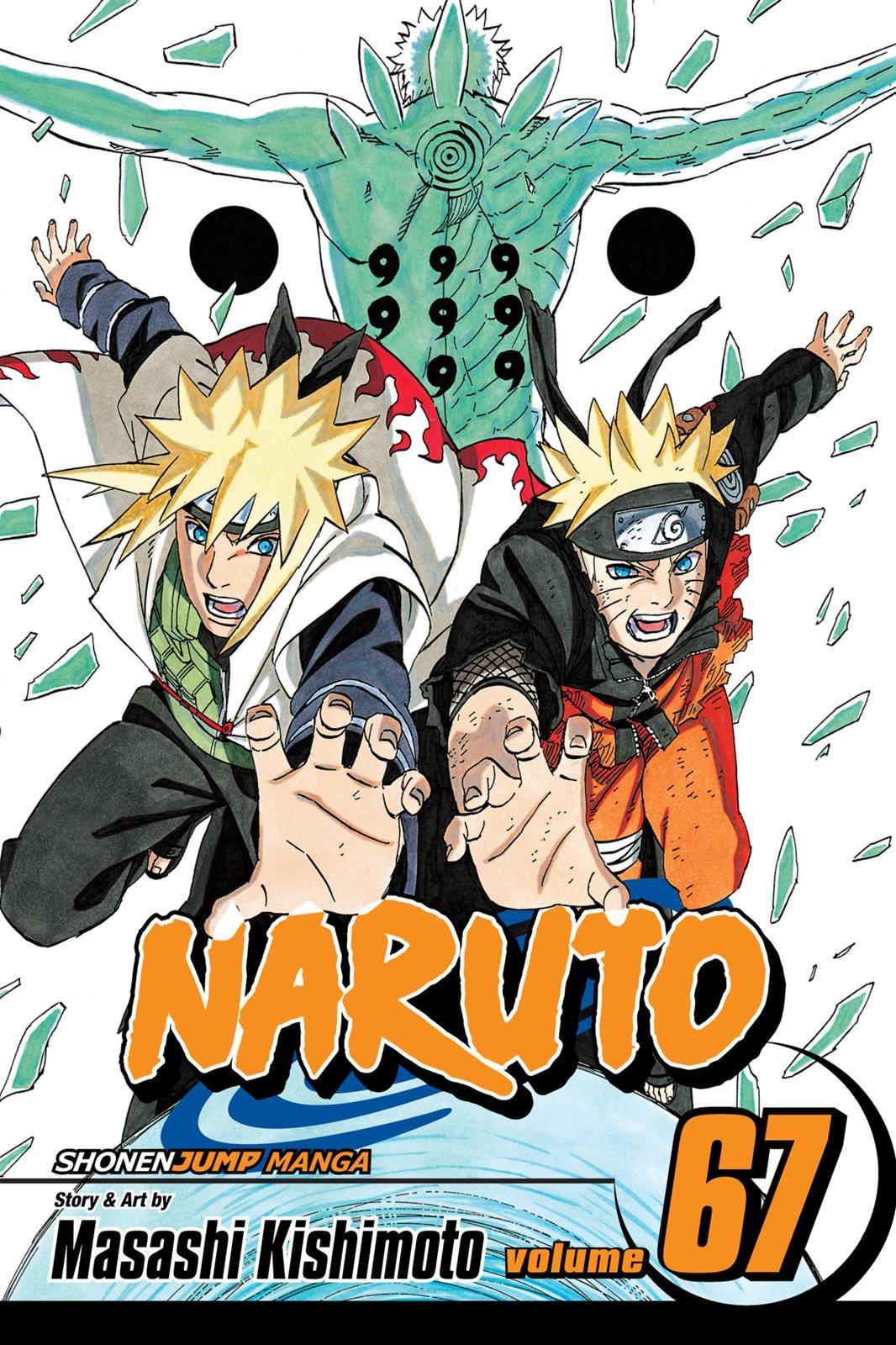 Naruto, Chapter 638 image 001