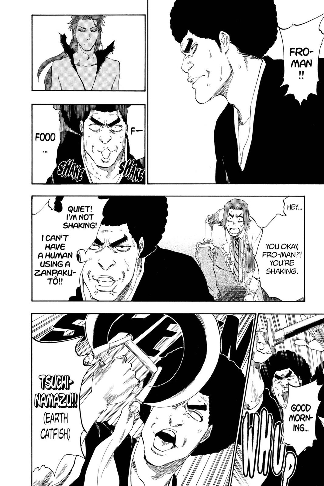 Bleach, Chapter 413 image 016