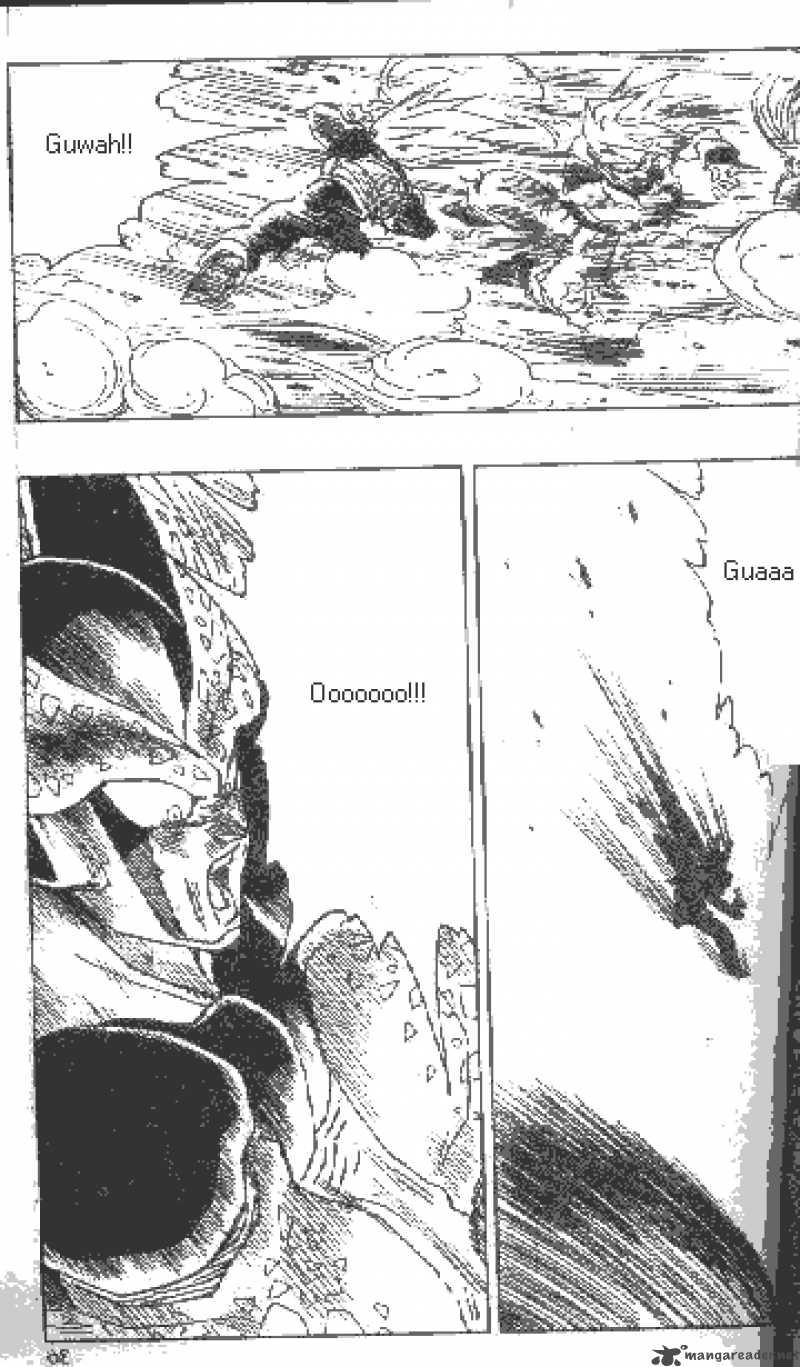 Dragon Ball, Chapter 411 image 014
