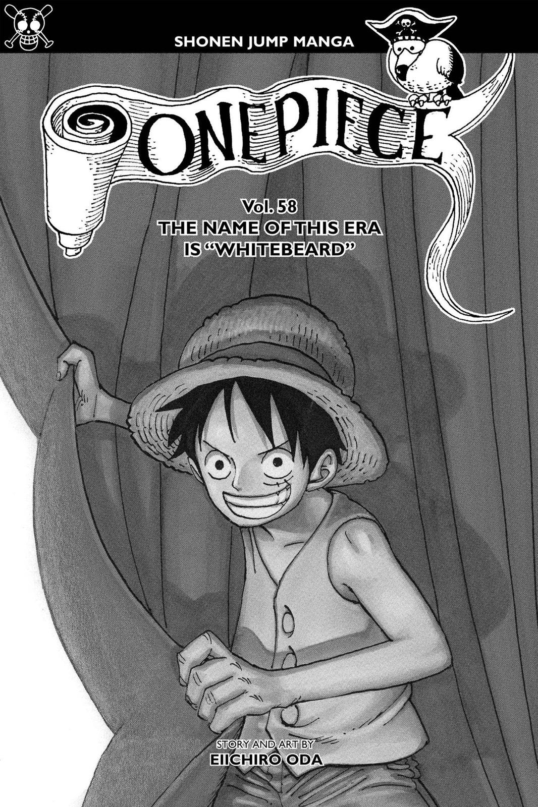 One Piece, Chapter 563 image 004