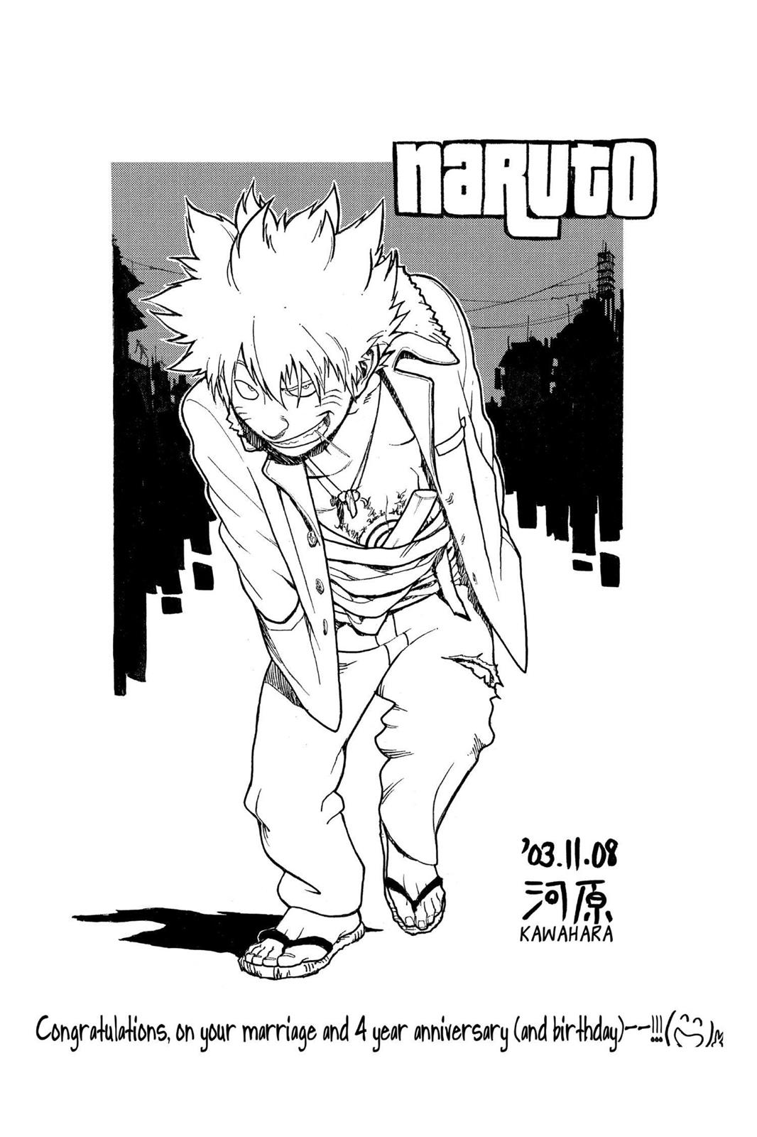 Naruto, Chapter 176 image 020