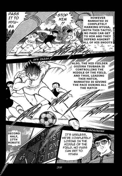 Captain Tsubasa, Chapter 76 image 063