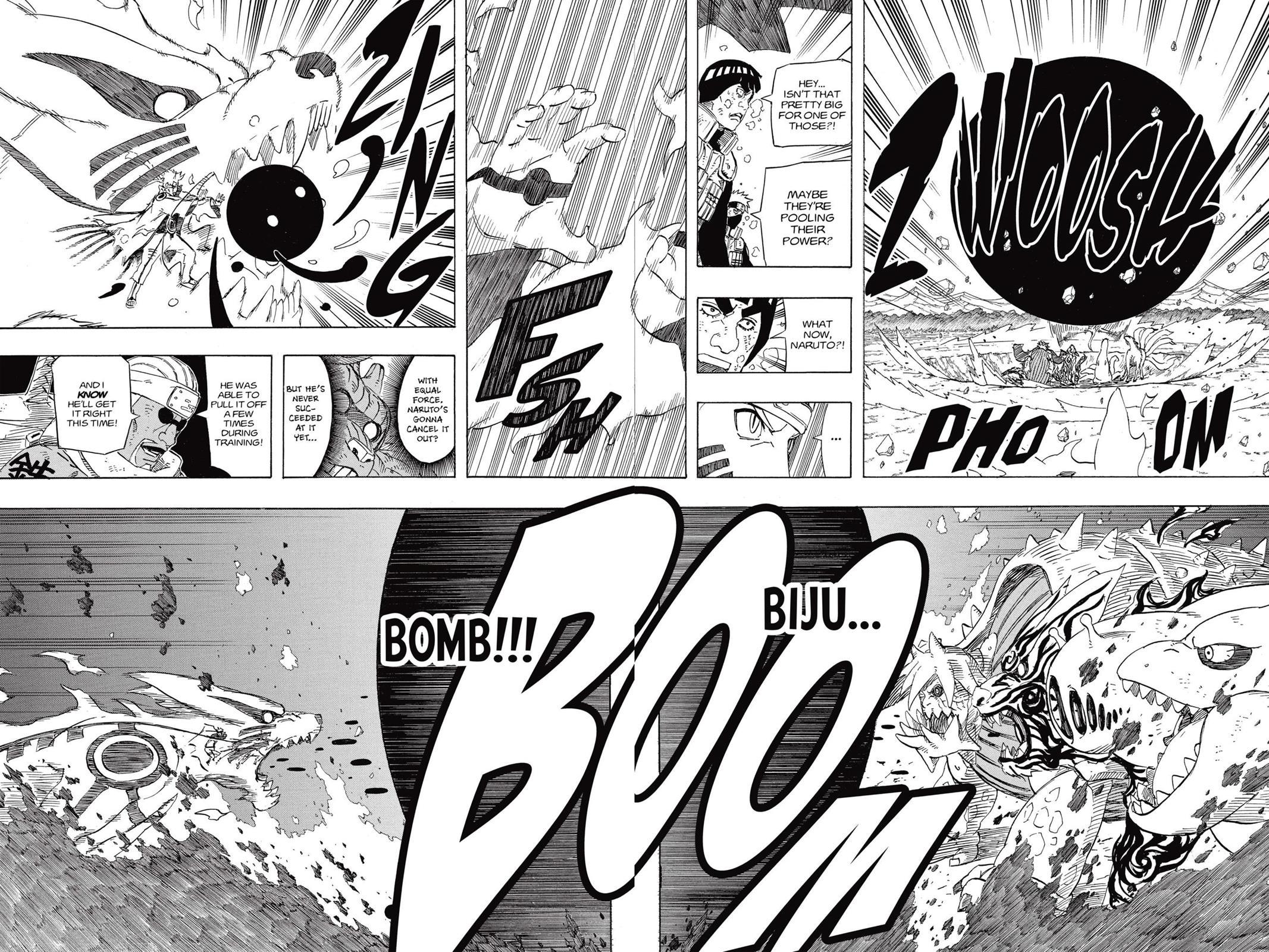 Naruto, Chapter 571 image 012