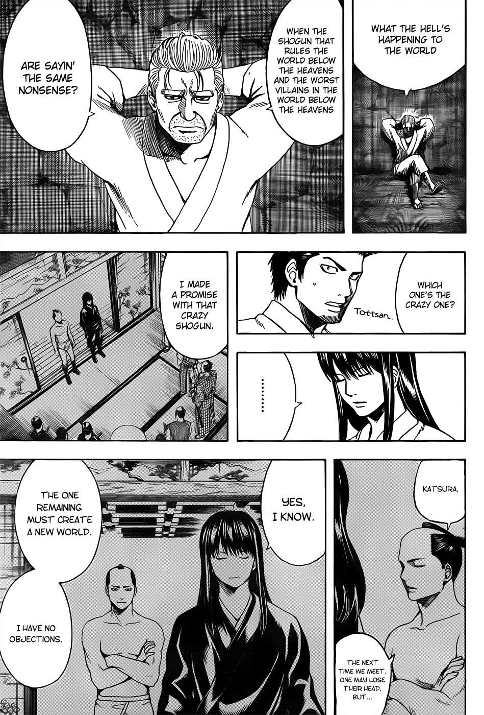 Gintama Chapter, 530 image 007