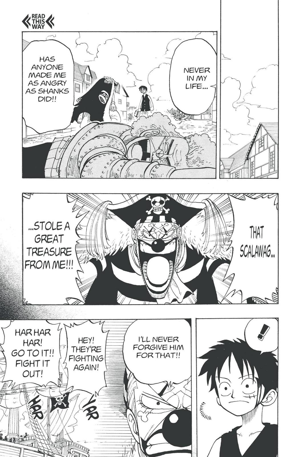 One Piece, Chapter 19 image 007