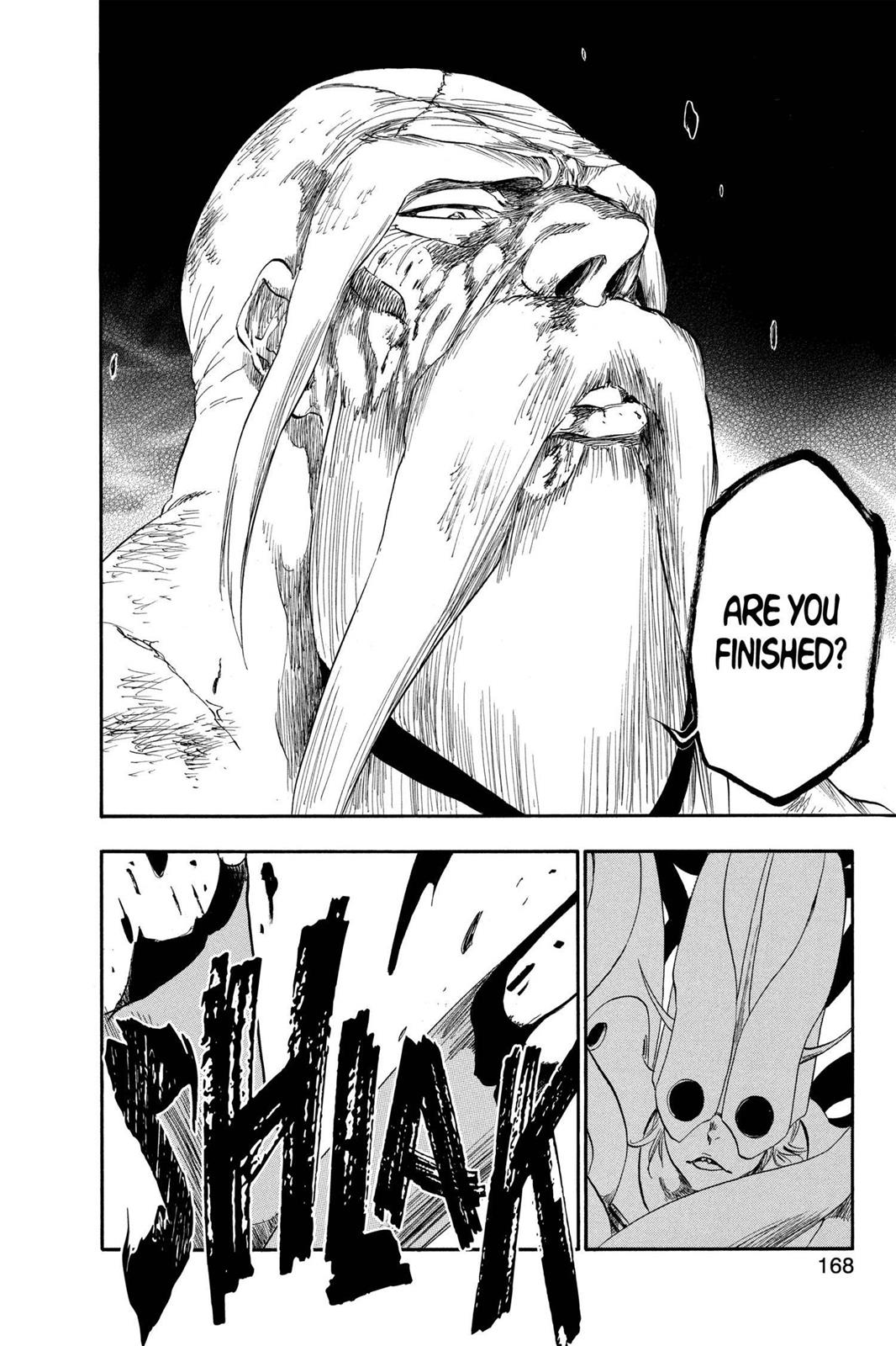 Bleach, Chapter 394 image 015