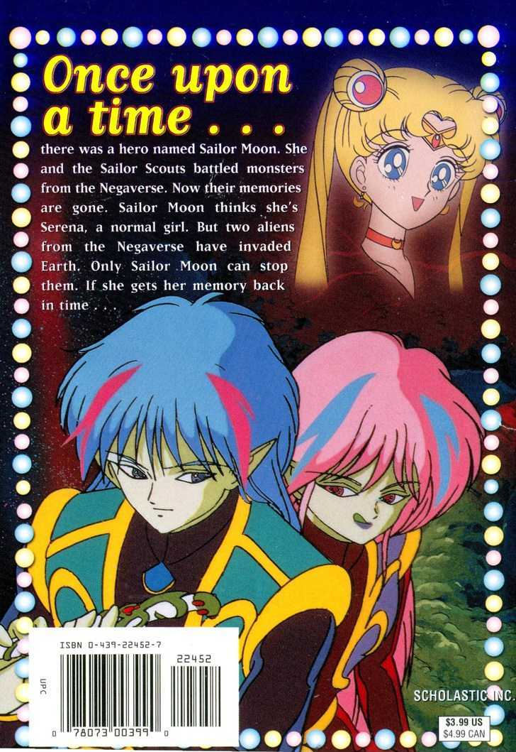 Sailor Moon, Cahpter 1.1 image 048