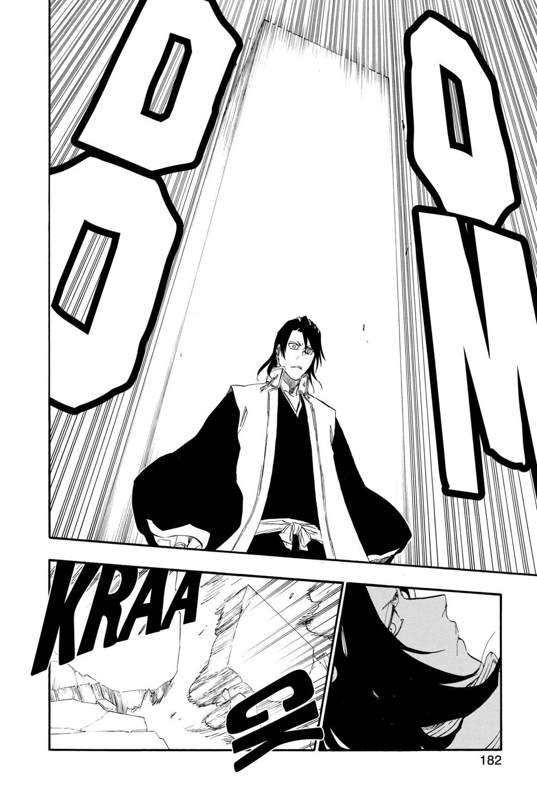 Bleach, Chapter 468 image 014