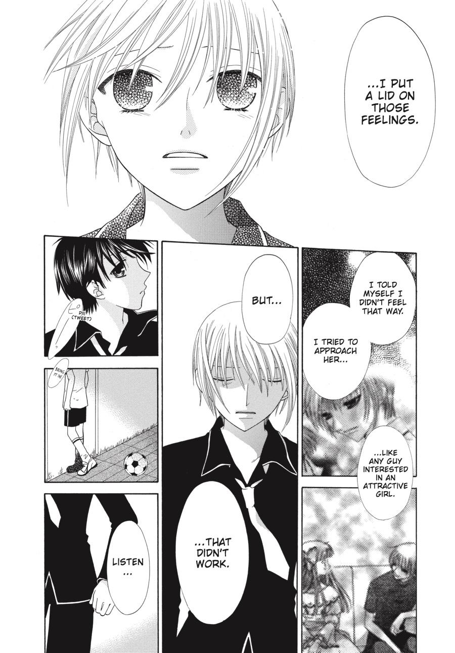 Fruits Basket, Chapter 86 image 008