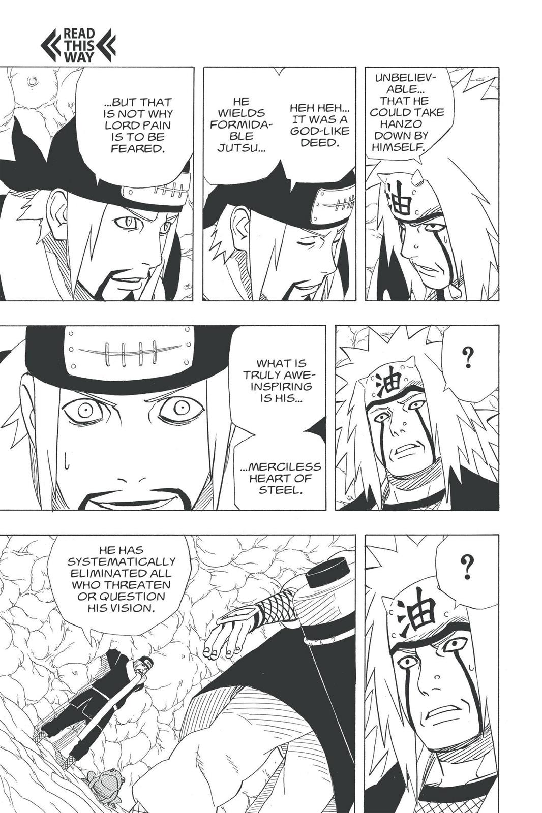 Naruto, Chapter 369 image 013