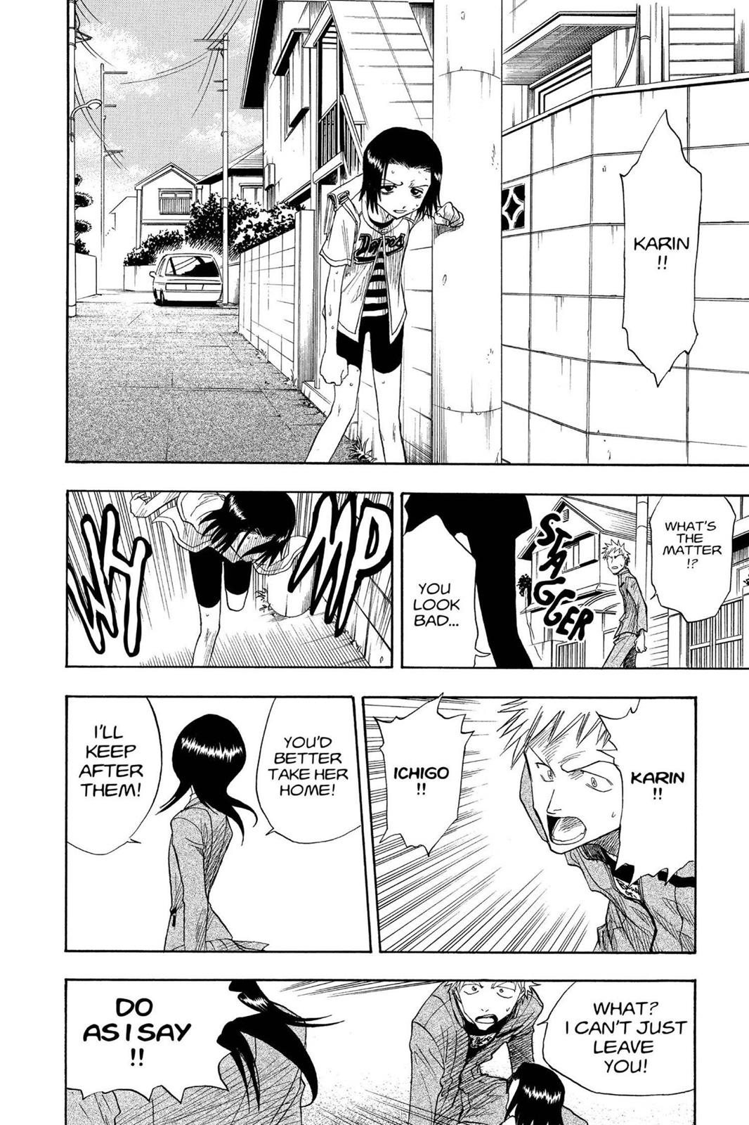 Bleach, Chapter 8 image 023